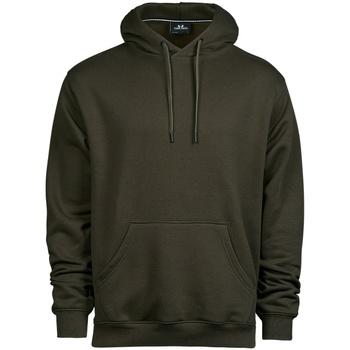Abbigliamento Uomo Felpe Tee Jays T5430 Oliva