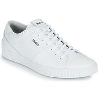 Scarpe Uomo Sneakers basse HUGO ZERO TENN ITA Bianco