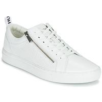 Scarpe Uomo Sneakers basse HUGO FUTURISM TENN ITEM2 Bianco