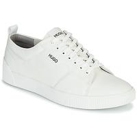 Scarpe Uomo Sneakers basse HUGO ZERO TENN NYPU Bianco