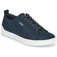 Scarpe Uomo Sneakers basse HUGO ZERO TENN NYPU Marine