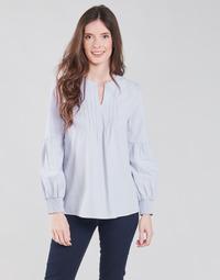 Abbigliamento Donna Top / Blusa S.Oliver 14-1Q1-11-4016-48W6 Mauve