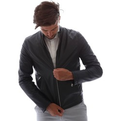 Abbigliamento Uomo Giacche Rogers U301 Blu