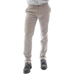 Abbigliamento Uomo Chino Sei3sei 6OYSTER E1669 Nero