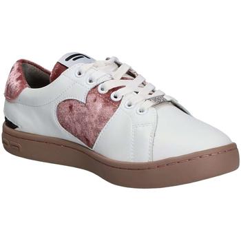 Scarpe Donna Sneakers Fornarina PI18AN1059VA09 Bianco
