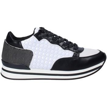 Scarpe Donna Sneakers basse Fornarina PI18SK1123P000 Nero