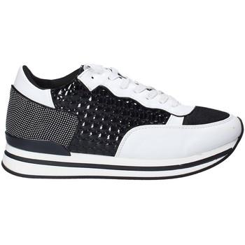 Scarpe Donna Sneakers basse Fornarina PI18SK1123P009 Nero
