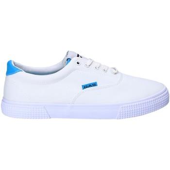 Scarpe Uomo Sneakers basse Gas GAM810160 Bianco