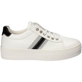 Scarpe Unisex bambino Sneakers basse Melania ME6124F8E.B Bianco