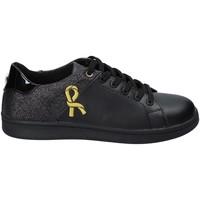 Scarpe Donna Sneakers basse Roberta Di Camerino RDC82103 Nero
