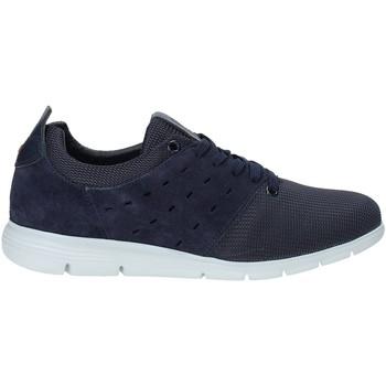 Scarpe Uomo Sneakers basse Impronte IM91030A Blu