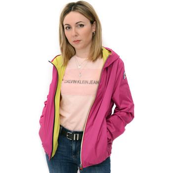 Abbigliamento Donna giacca a vento Invicta 4431659/D Rosa