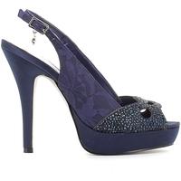 Scarpe Donna Sandali Osey OSEDSC0308P16 Blu
