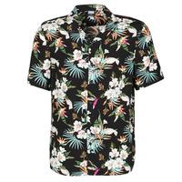 Abbigliamento Uomo Camicie maniche corte Urban Classics TB4150 Multicolore