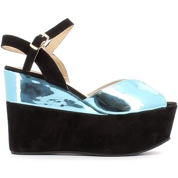 Scarpe Donna Sandali Need NEEDSCZZ074P18 Azzurro