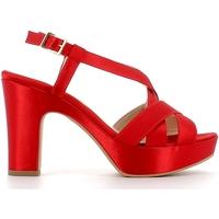 Scarpe Donna Sandali Need NEEDSC464P19 Rosso