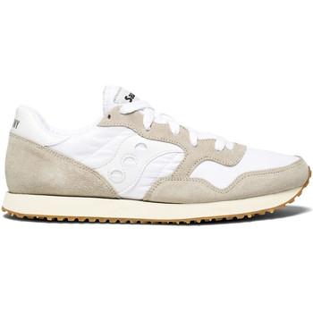Scarpe Uomo Sneakers basse Saucony S70369 Bianco
