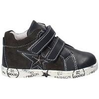 Scarpe Unisex bambino Sneakers basse Melania ME0157A8I.A Blu