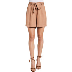 Abbigliamento Donna Shorts / Bermuda Gaudi 011FD25016 Beige