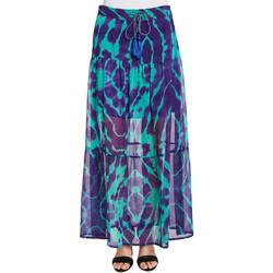 Abbigliamento Donna Gonne Gaudi 011FD75003 Viola