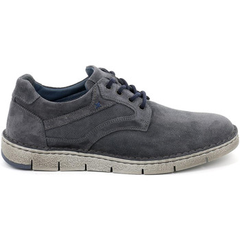 Scarpe Uomo Sneakers basse Grunland SC4956 Blu