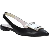 Scarpe Donna Sandali Grace Shoes 521011 Nero
