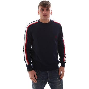 Abbigliamento Uomo Maglioni U.S Polo Assn. 52469 52612 Blu