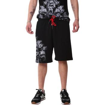 Abbigliamento Uomo Shorts / Bermuda Sprayground 20SP031 Nero