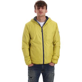 Abbigliamento Uomo giacca a vento Invicta 4442213/U Giallo