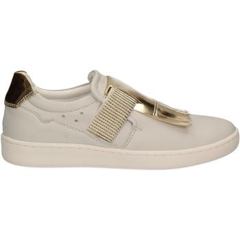 Scarpe Donna Sneakers basse Keys 5058 Bianco