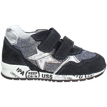 Scarpe Unisex bambino Sneakers basse Melania ME1152B7I.B Blu