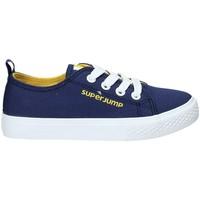 Scarpe Unisex bambino Sneakers basse Lelli Kelly S19E2050BE01 Blu