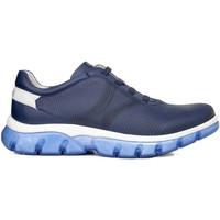 Scarpe Uomo Sneakers basse CallagHan 42700 Blu