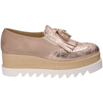 Scarpe Donna Espadrillas Grace Shoes 1311 Rosa