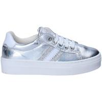 Scarpe Unisex bambino Sneakers basse Melania ME6124F8E.C Grigio