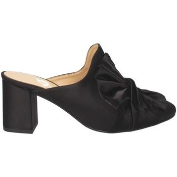 Scarpe Donna Zoccoli Grace Shoes 1536 Nero