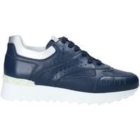 Scarpe Donna Sneakers basse Triver Flight 198-10B Blu