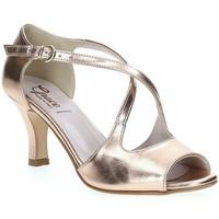 Scarpe Donna Sandali Grace Shoes 928002 Rosa