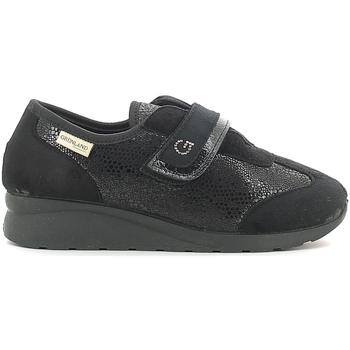 Scarpe Donna Sneakers basse Grunland SC2920 Nero