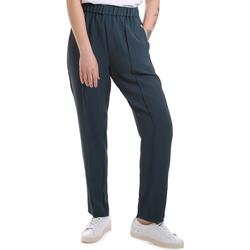 Abbigliamento Donna Chino Calvin Klein Jeans K20K201715 Verde