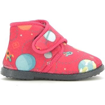 Scarpe Unisex bambino Pantofole Blaike BI010003S Rosso