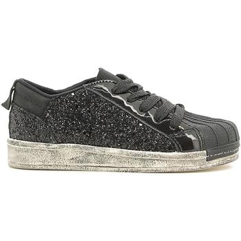 Scarpe Unisex bambino Sneakers basse Holalà HS030001S Nero