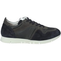 Scarpe Uomo Sneakers basse Maritan G 140662 Blu