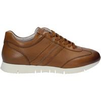 Scarpe Uomo Sneakers basse Maritan G 140658 Marrone