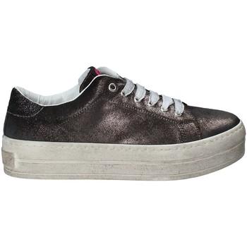 Scarpe Donna Sneakers Fornarina PE17MX1108R001 Nero