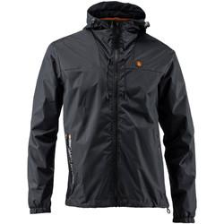Abbigliamento Uomo Giacche sportive Lumberjack CM79723 001 407 Nero