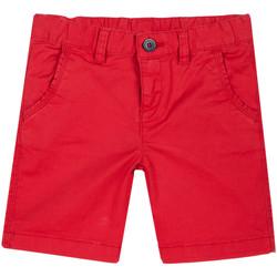 Abbigliamento Unisex bambino Shorts / Bermuda Chicco 09052874000000 Rosso