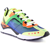 Scarpe Uomo Sneakers basse Invicta 4461160/U Giallo