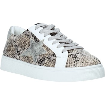 Scarpe Donna Sneakers basse Gold&gold A20 GA722 Argento