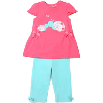 Abbigliamento Unisex bambino Completo Chicco 09076477000000 Rosa